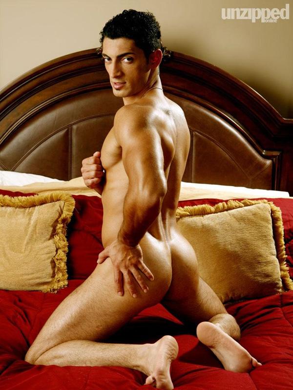 muscle bareback latino ttbm